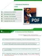 2EM Semana Arte Moderna Portugues
