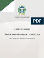 Currículo mínimo 2012portugues_livro_v2