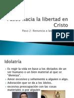 Pasos Hacia La Libertad en Cristo 3-1