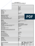 Standard Tanker Voyage Chartering Questionnaire 1988 (Q-88)