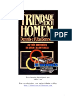 65302572 Dennis e Rita Bennett Trindade Do Homem as Tres Dimensoes Da Cura e Da Inteireza