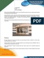 DSAS 4 Brochure