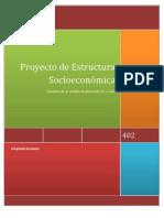 proyecto de estructura