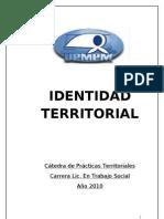 Identidad Territorial Matanza