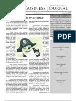 Music Business Journal