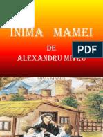 INIMA   MAMEI