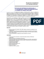 SeguridadInformacionISO27001