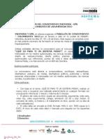 Requisitos Concurso Cortos de Ropa