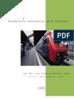 Matereial de Apoyo sobre Econometría y Estadistica Inferencial