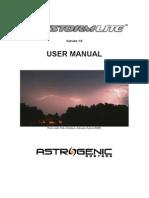 NexStorm Lite Manual