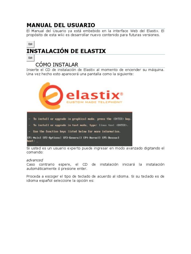 Elastix smart assistant pdf.