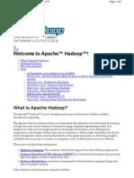 Http Hadoop.apache