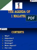 1 Malaysia (English)