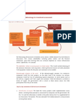 Infrastructure Approach Methodology 11