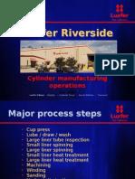Luxfer Riverside Video Presentation