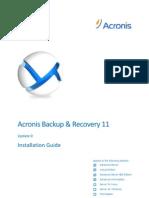 ABR11A Install Guide en-US
