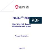 Ceragon FibeAir_1500P