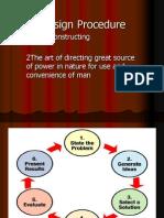 Design Procedure Jag