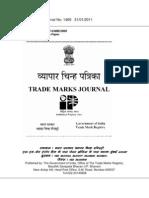 Trade Mark Classes