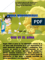 Seminario de Asma Bronquial
