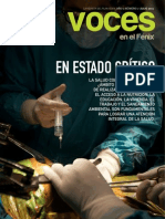 Revista Voces en el Fénix