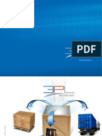 Brochure 3pl