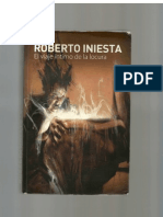 ROBERTO INIESTA - El Viaje Intimo de La Locura