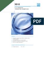 Conservante Nuevo Euxyl PE9010 Prod