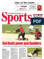 Charlevoix County News - Section B - May 03, 2012
