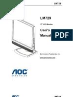 LM729