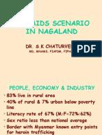 Aids Nagaland