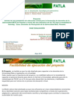 Fatla Version Final Evaluacion