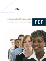 Interkulturelles Management in Afrika