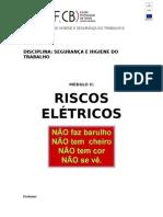 SHT Mod 4 Riscos Eletricos