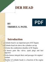 Cylinder Head Assignment