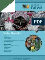 ISKCON London (UK)-2011.10-October Newsletter