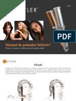 Manual de Peinados