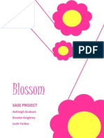 final blossom manual for sase