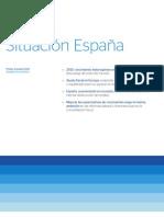 analisis economico en españa 2012
