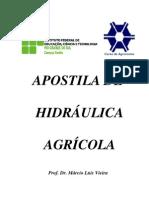 Apostila de Hidráulica-2011