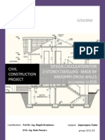 proiect cladiri revizuit