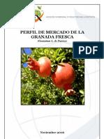 Perfil Granada