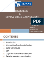 Supply Chain Ppt