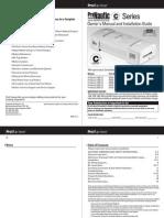 ProNautic Manual