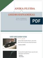 Hidrodinamika
