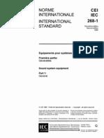 Info_IEC 60268-1 {ed2.0}