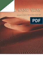 Study of Global Sand Seas McKee