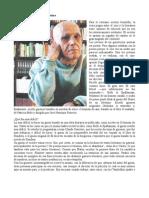 Rubem Fonseca Lietratura y Cine
