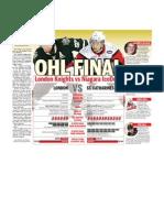 OHL Final