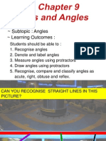 Form 1_Lines and Angles